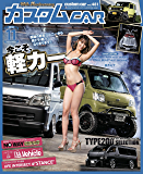 カスタムCAR (カスタムカー) 2018年 11月号 vol.481 [雑誌]
