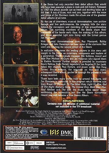 Amazon.com: Classic Albums: The Doors - The Doors: The Doors Robby Krieger Michael McClure John Densmore Perry Farrell Ray Manzarek Henry Rollins ... & Amazon.com: Classic Albums: The Doors - The Doors: The Doors ... Pezcame.Com