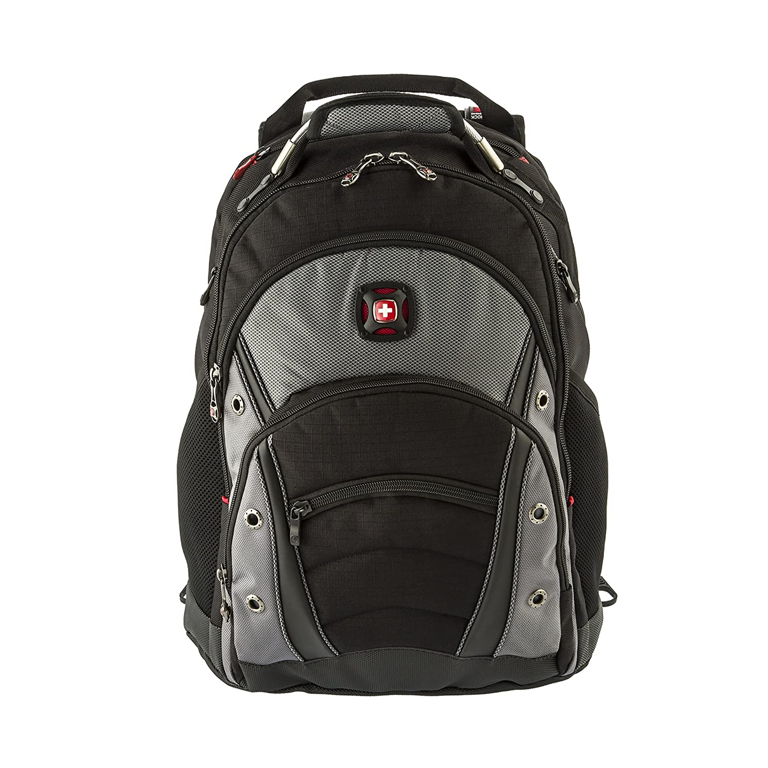 "Wenger Synergy 16"" Laptop Backpack Laptop Backpack"