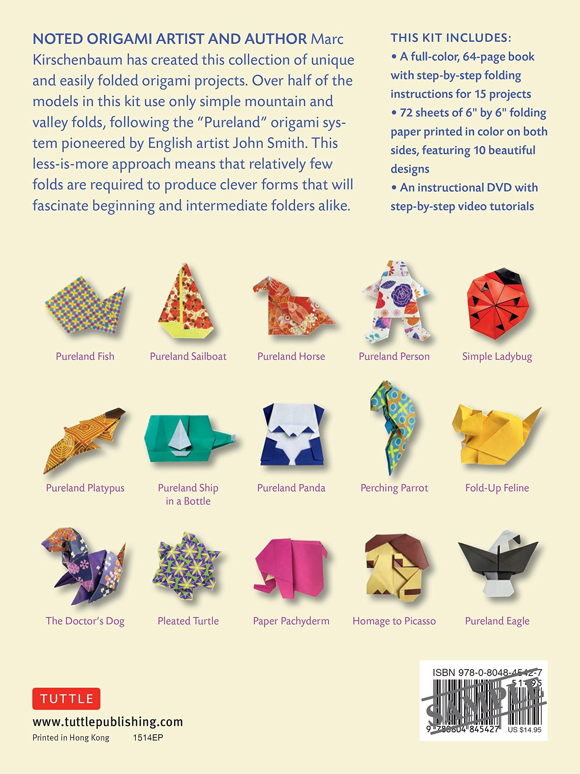 Origami Mountain Fold Illustration | Origami mountain fold, Basic ... | 2560x1920