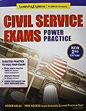 Civil Service Exams Power Practice
