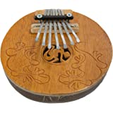X8 Drums X8-CT-KLB Coconut Kalimba Thumb Piano