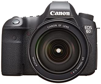 Canon デジタル一眼レフカメラ EOS 6D