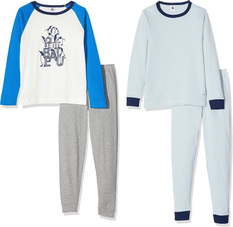 Petit Bateau Pyjama/_5200400