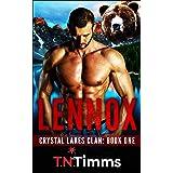 Lennox: A Bear Shifter Romance (Crystal Lakes Clan Book 1)