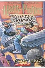Harry Potter and the Prisoner of Azkaban Paperback