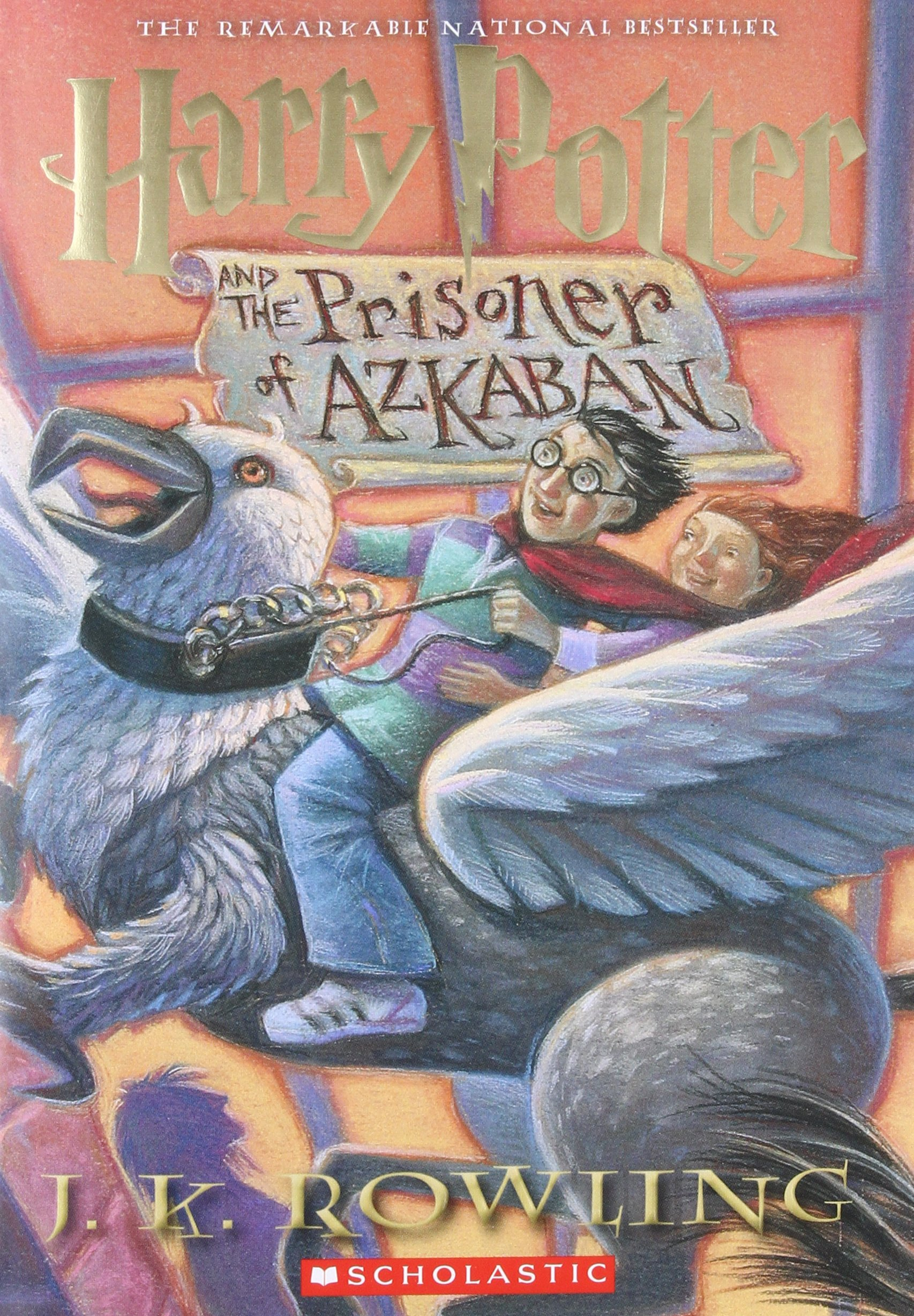 Download Harry Potter and the Prisoner of Azkaban ebook