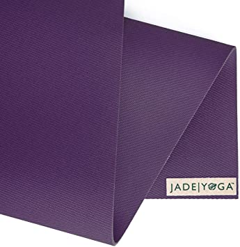 Jade Yoga Harmony Professional - Purple