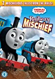 Thomas & Friends: Railway Mischief [DVD]