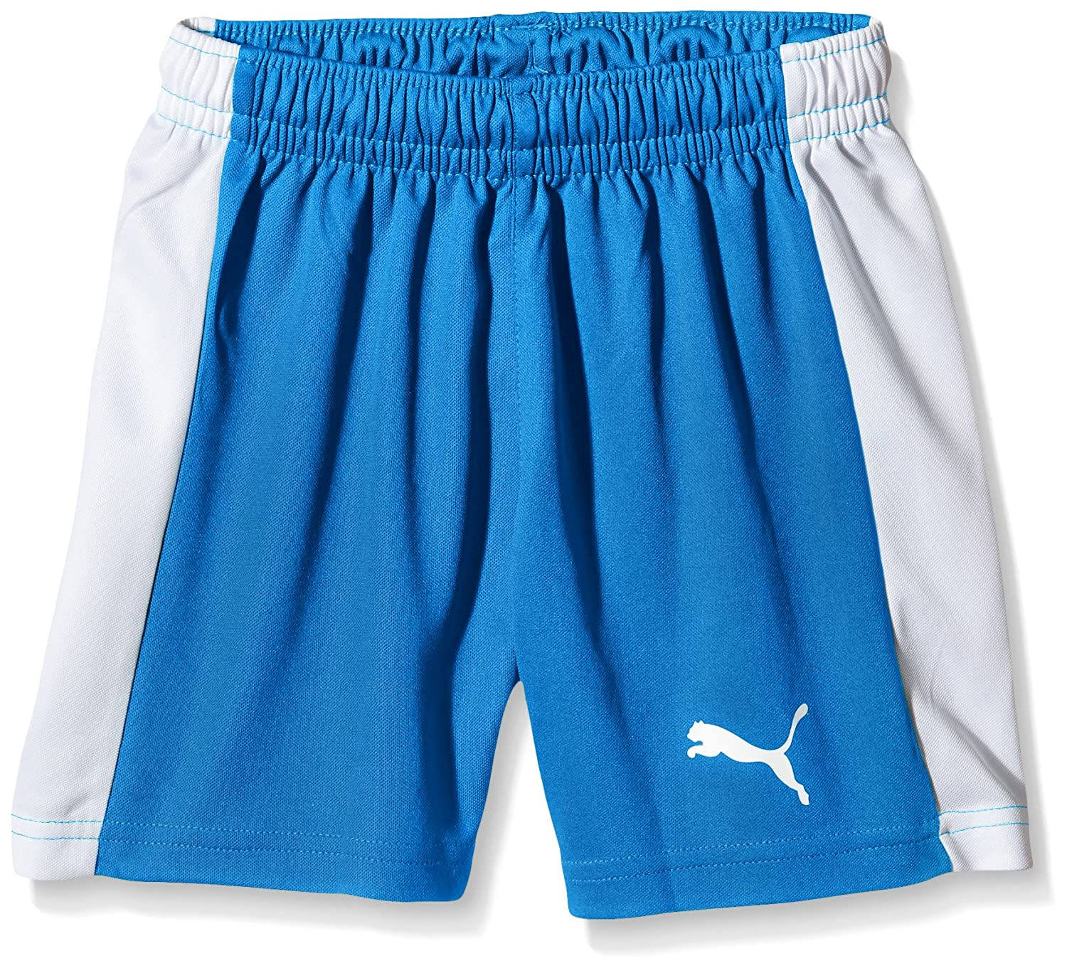 PUMA Kinder Hose Pitch Shorts without Innerbrief 702072