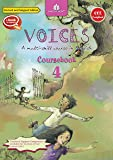 Voices Main Course Book - 4 (Revised)