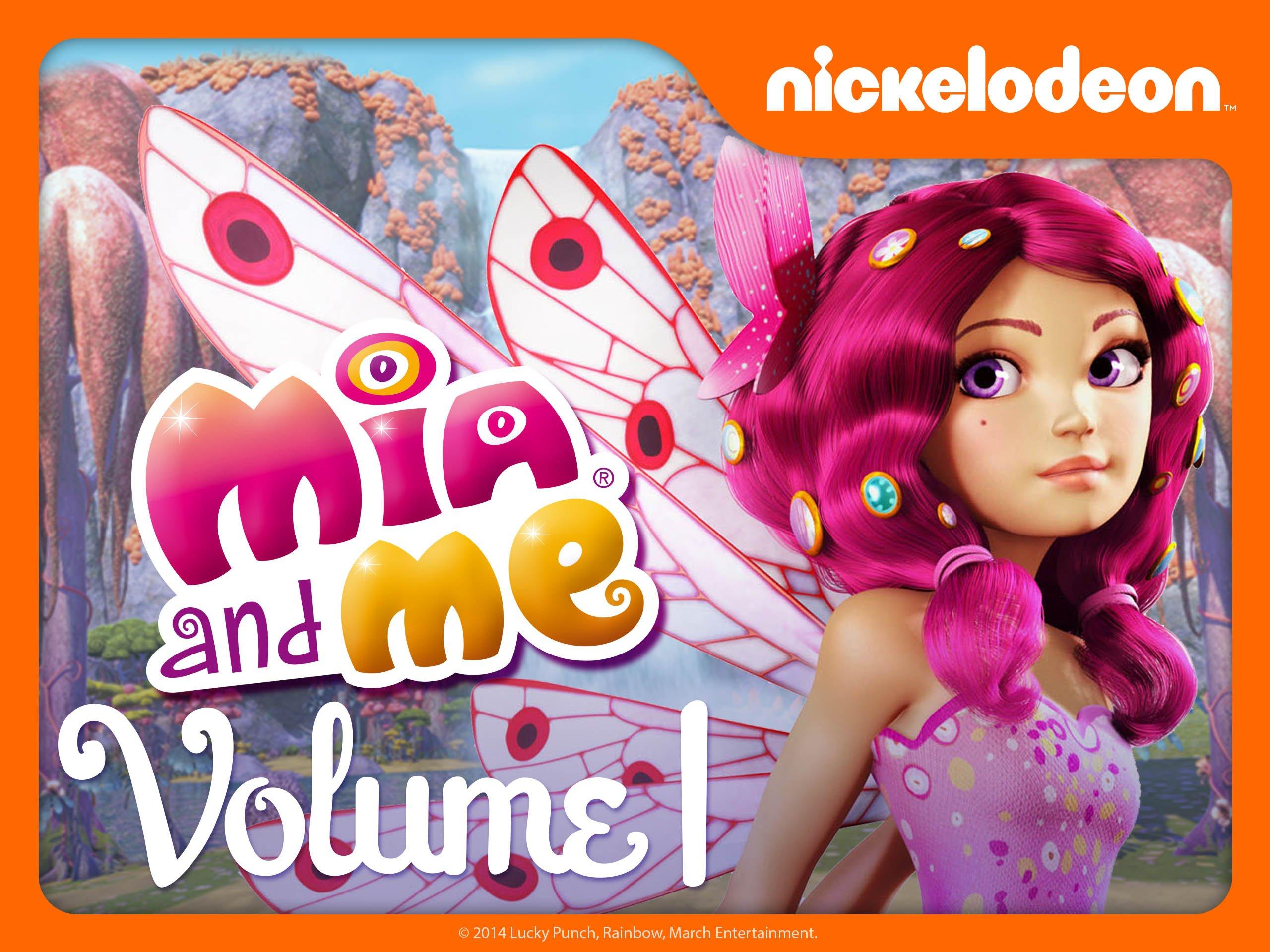 Amazon Com Watch Mia And Me Volume 1 Season 1 Prime Video