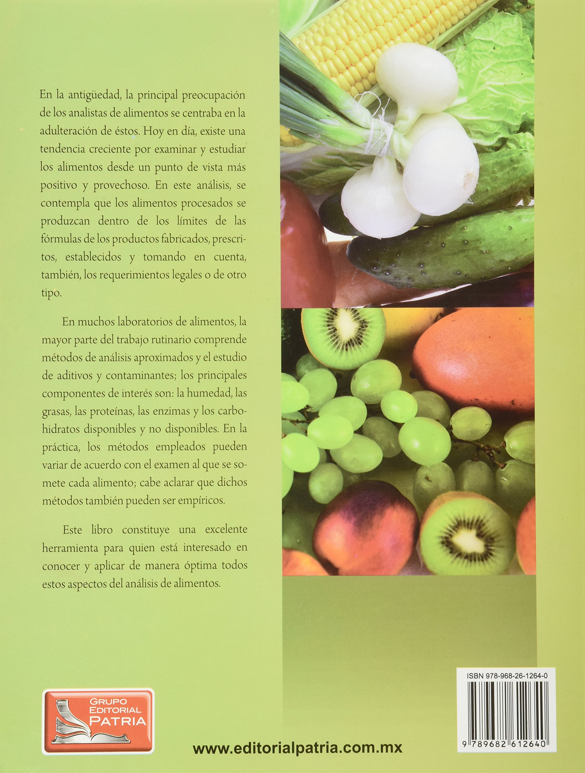 composicion y analisis de alimentos: Amazon.es: R.S./Sawyer ...