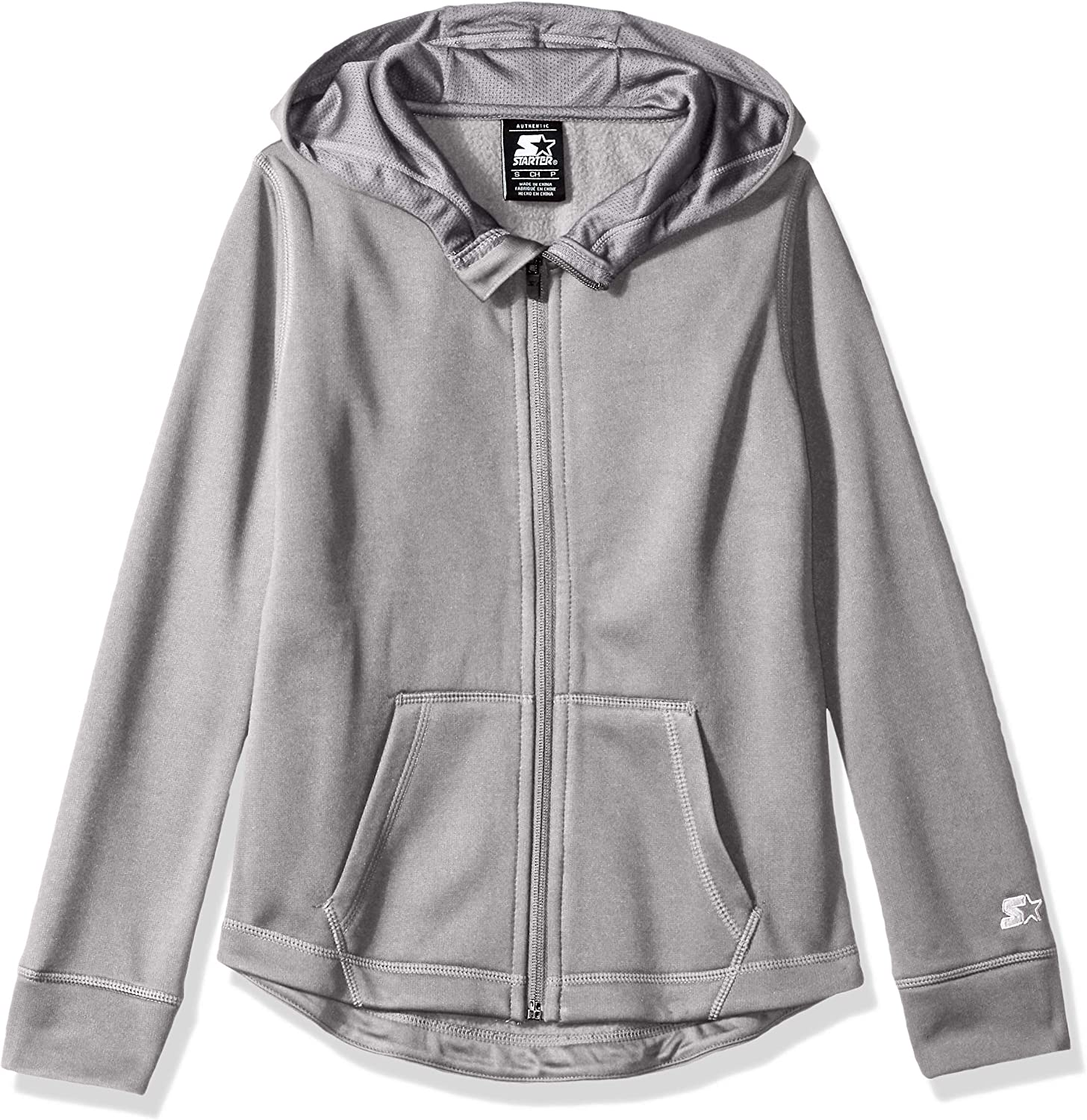 Exclusive Starter Girls AUTHEN-TECH Zip-Up Hoodie