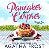 Pancakes and Corpses: Peridale Cafe Mystery, Book 1