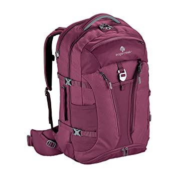Eagle Creek Global Companion 40l W Mochila Tipo Casual, 55 cm, 40 litros, Concord: Amazon.es: Equipaje