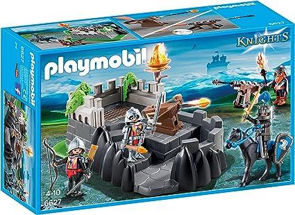 PLAYMOBIL Dragon Knights Fort