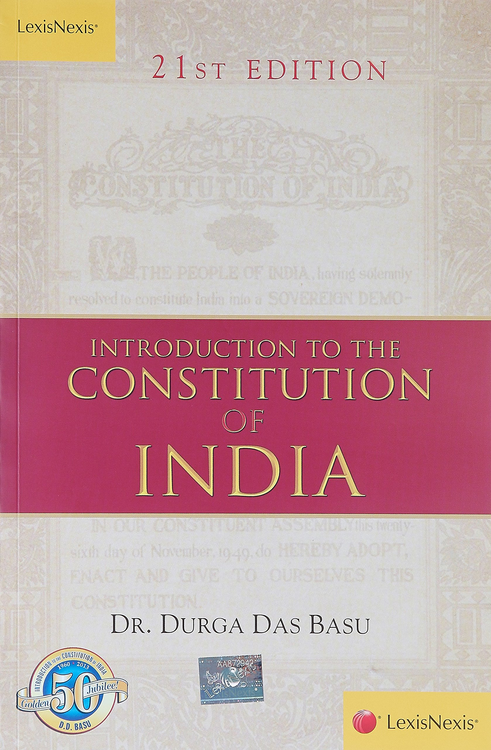 The Constitution Of India Book Pdf
