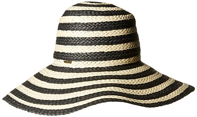 5db40365c9775 Nine West Women s Stripe Floppy HAT