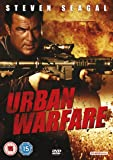 Urban Warfare [DVD]