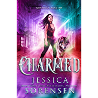 Charmed (Guardian Academy Book 6) (English Edition)