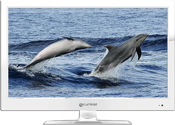 Grunkel L2412B HDTV - Televisor (60,96 cm (24