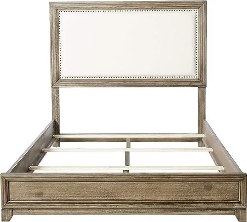 Furniture of America Rodelle Platform Bed