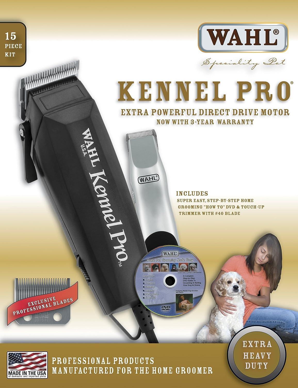 Amazoncom Wahl Professional Animal Kennel Pro Heavy Duty Home