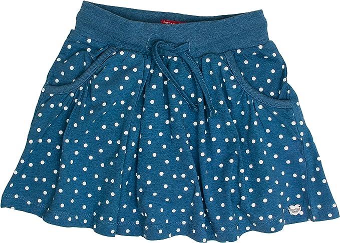Salt & Pepper Skirt Smile Allover with Short, Falda para Niñas ...