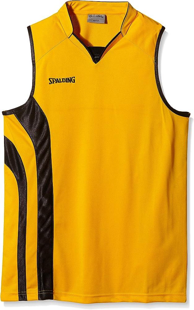 Spalding Bekleidung Teamsport MVP Tank Top - Camiseta de tirantes ...