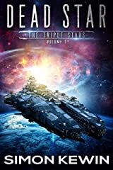 Dead Star (The Triple Stars Book 1) Kindle Edition