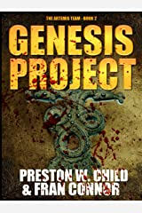 The Genesis Project (The Artemis Team Book 2) Kindle Edition
