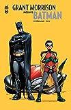 Grant Morrison présente Batman, Intégrale Tome 2 :