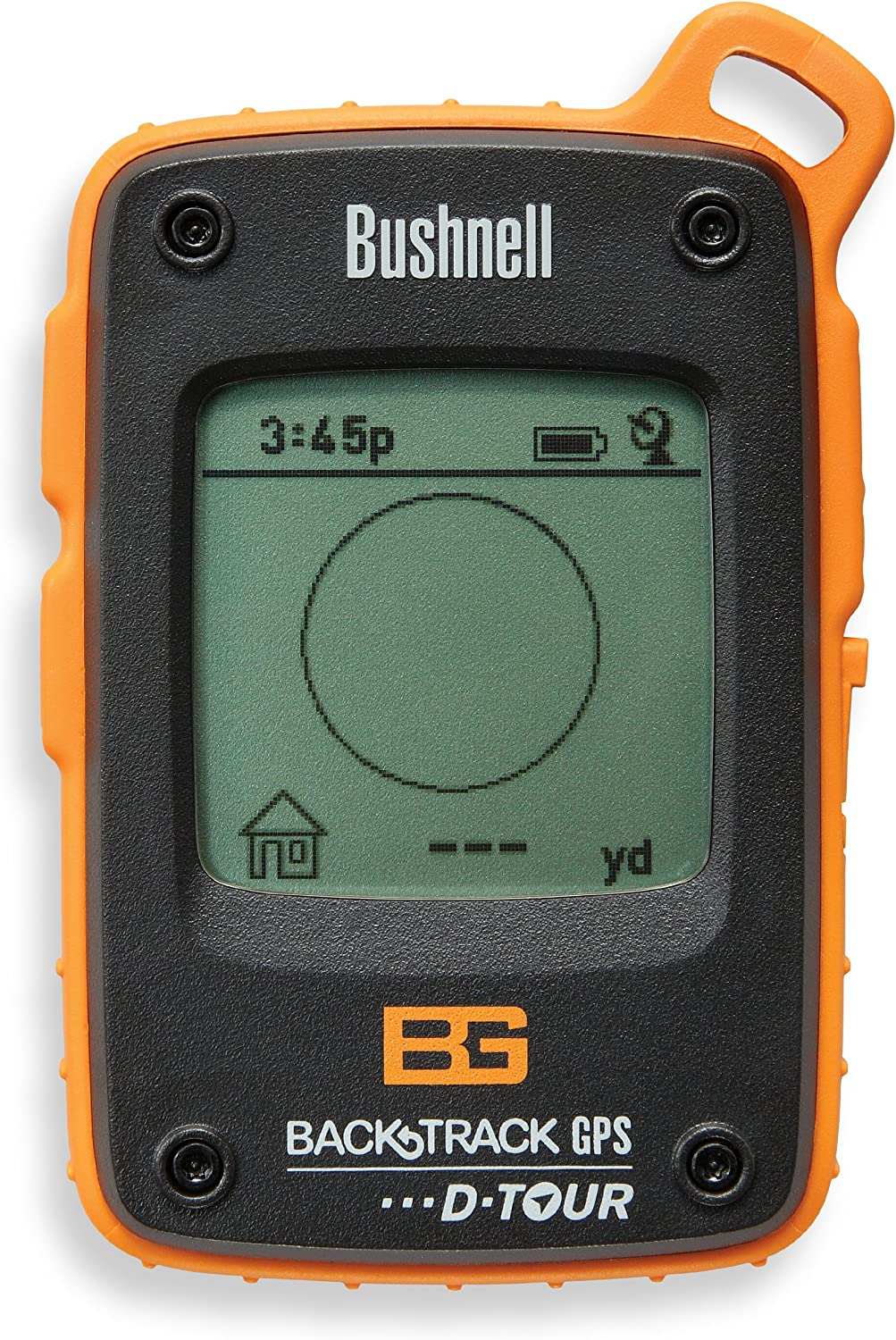 Bushnell D-Tour Personal GPS Tracking Device