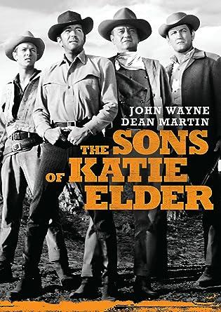 John Wayne Dean Martin dieulois