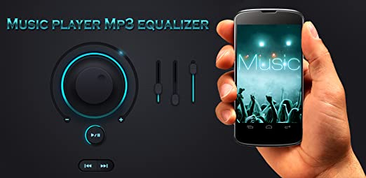 Music player Mp3 Equalizer