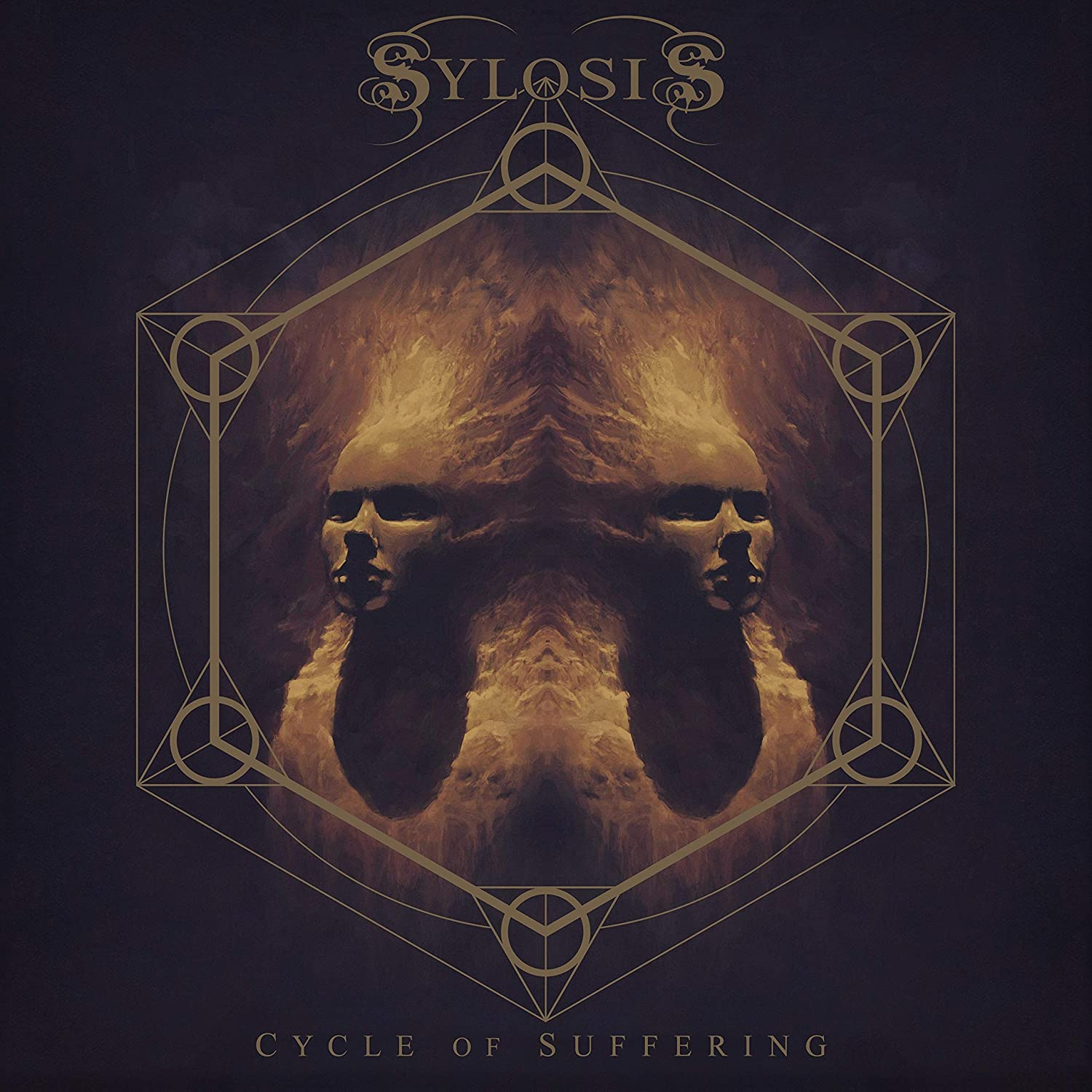 Cycle Of Suffering: Amazon.com.mx: Música