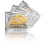 Jade and Opal Gold Collagen Revitalizing Eye