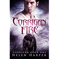 Corrigan Fire: Bloodfire (Corrigan Series Book 1) (English Edition)