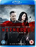 Witnesses The Complete Season 1 [Blu-ray]