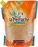 La Perruche Cassonade Brown Sugar, 750g