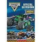 Monster Jam Official Guidebook
