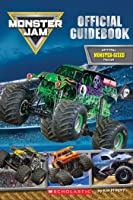 Monster Jam Official Guidebook (English