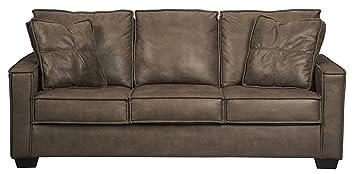 Amazon.com: Terrington Queen sofá cama en arnés: Kitchen ...