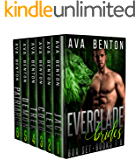 Everglade Brides The Box Set: Books 1-6