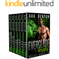Everglade Brides The Box Set: Books 1-6