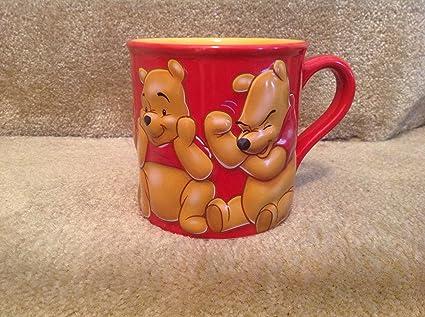 ukKitchenamp; Home Mug Pooh The 16 Store 3d OzAmazon co Disney Winnie H9IYWED2
