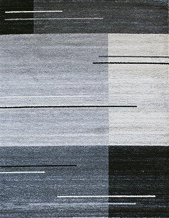 017 Broadway 17 A Grau Moderne Sammlung 2018 | Teppich | Teppich Wohnzimmer  Esszimmer Wohnzimmer |