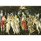 Sandro Botticelli: The Primavera. Fine Art Print/Poster. Size A1