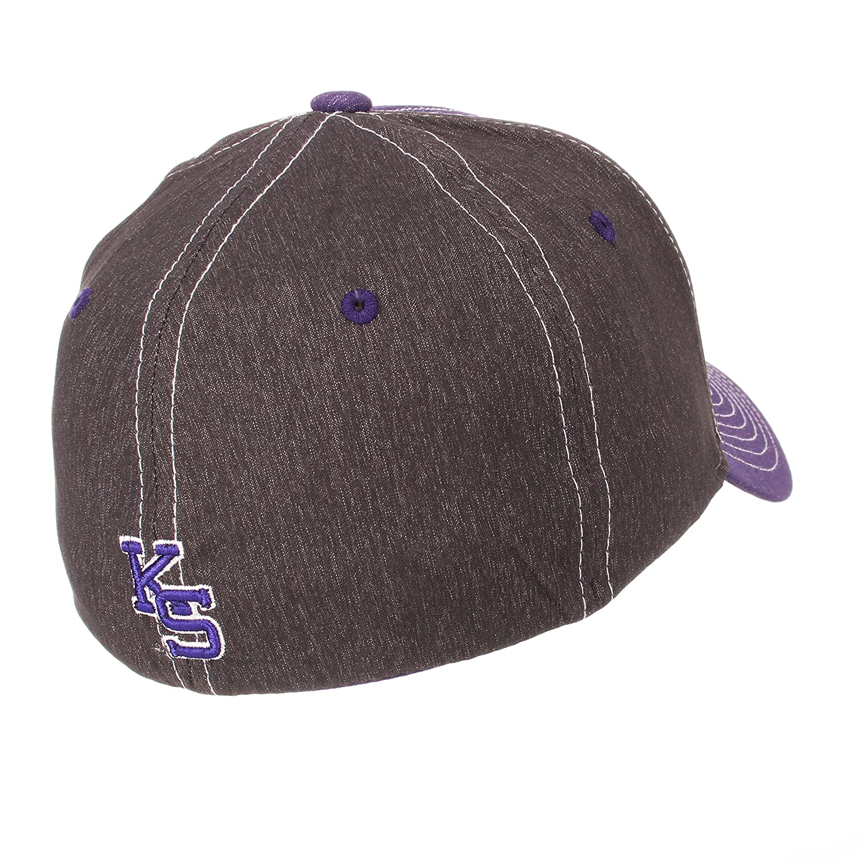 25af174e ZHATS Dusk NCAA Hat Zephyr Graf-X DSK0010 [1541030051-437897] - $18.71